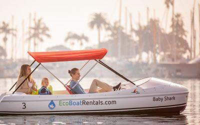 8 Eco-Friendly Outdoor Activities In San Diego