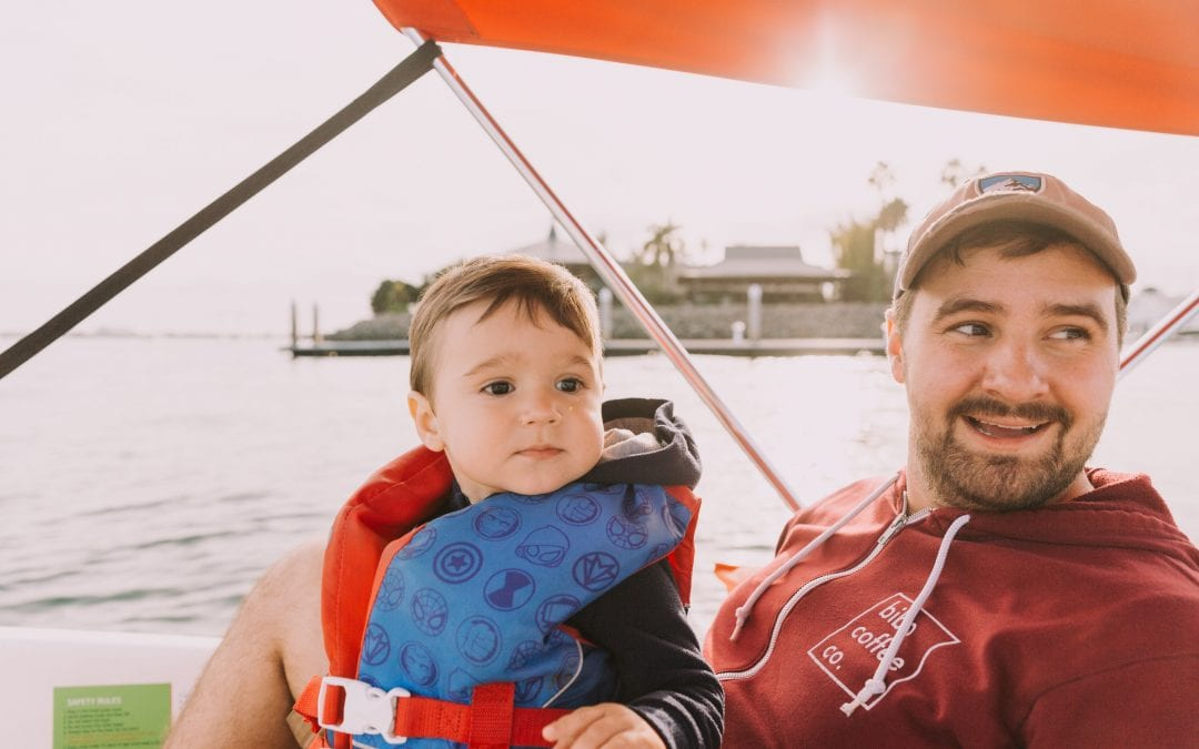 9 San Diego Father's Day Activities and Events
